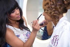 danielle rochon chicago makeup artist
