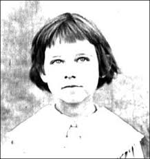 I107: Olive Ora WATSON (ABOUT 1909 - )
