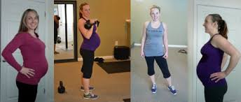 arguments on working out during pregnancy
