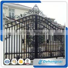 Iron Gate Buy Manufacturer 2016 Simple Modern Steel Gate Design Philippines Gates And Fences Metal Gate On China Suppliers Mobile 116039967