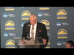2013 RMAC Hall of Fame Frank Powell Induction Speech - YouTube