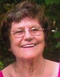 Twila Courchaine - Obituary