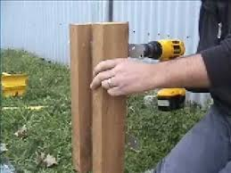 Pin By J T On Gardening Wood Fence Wood Fence Post Wooden Fence