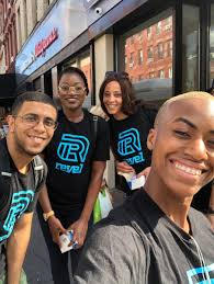 "Revel on Twitter: ""Near the Bedford, Myrtle, Graham or Grand St ""L"" train  stations? Be sure to keep a look out for our brand ambassadors, they have a  special $15 discount to"