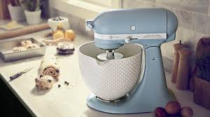 kitchenaid introduces new color to
