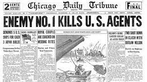 Chicago Tribune a Twitter: