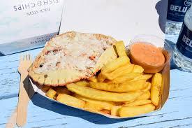 Rick Stein's Fish & Chips, Local Fudge ...