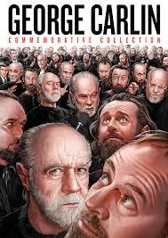 Amazon.co.jp | George Carlin Commemorative Collection DVD ...