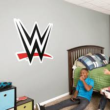 Wwe Wall Stickers For Sale In Uk View 60 Bargains