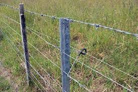 Steel Fence Post Smartweld