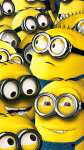 deable me minion iphone wallpapers