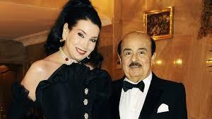 Muere Adnan Kashoggi, el magnate y amigo de Juan Carlos en Marbella