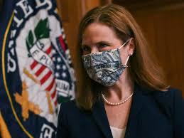 US Senate to vote on Amy Coney Barrett ...