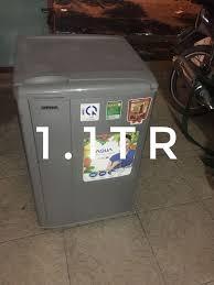 Tủ lạnh Aqua mini 90l - 76038793 - Chợ Tốt