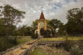 hd wallpaper church chapel landscape