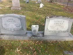 Effie Owens Owens (1924-2006) - Find A Grave Memorial