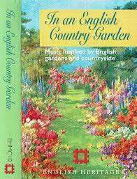 in an english country garden 2000