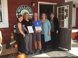 Willow Farm Pet Services Springfield wins spirit of ADA ward - The Vermont  Association of Business Industry and Rehabilitation
