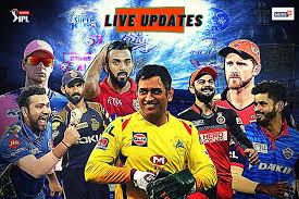RR vs CSK IPL 2020 Match Day Live ...