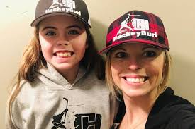 LIVING THE DREAM: Hockey Gurl Custom Apparel owner aims to inspire young  female athletes | Business | SaltWire