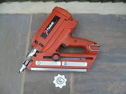 paslode im350 90ct first fix nail gun