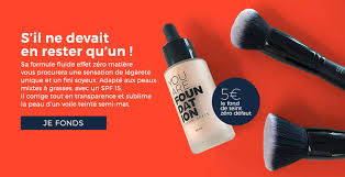 you are cosmetics maquillage pas cher
