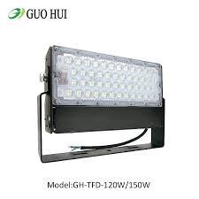 120w led flood light tunnel