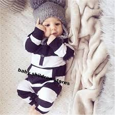 High quality baby rompers spring and autunm baby boy clothes ...