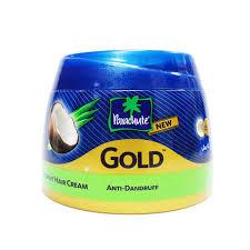 gold anti dandruff hair cream