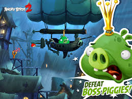 Angry Birds 2 Mod Apk 2.40.1 [Unlimited Money] - APKPUFF