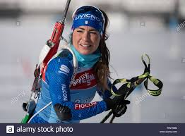 05 March 2019, Sweden, Östersund: Biathlon: world championship ...