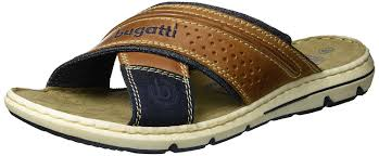 bugatti men s k478943 mules shoes clogs