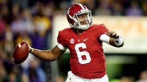 Alabama Crimson Tide's Blake Sims makes case as SEC's best - Stats & Info-  ESPN