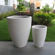 decorative pots planters indoor