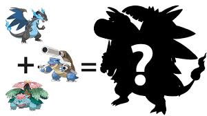 Mega Charizard X + Mega Venusaur + Mega Blastoise Incredible ...