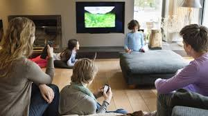 Five Tv Shows To Watch With Your Kids During Your Covid Containment Monkey Bizness