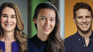 Melinda Gates, Michael Dubin and More Famed Entrepreneurs Share Their Top  Tips for Today's Youngest Founders   Inc.com