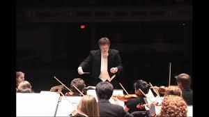 Berlioz - Benvenuto Cellini Overture - Jonathan Girard conducting ...