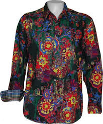 Robert Graham Limited Edition Love Machine Sport Shirt | Shirts, Sports  shirts, Robert graham