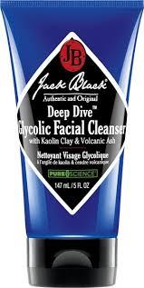 deep dive glycolic cleanser