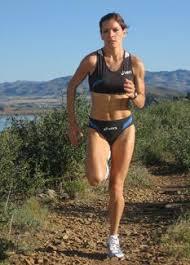 ADRIANA NELSON. Best time for marathon 2:28:52 (2008)   Running ...