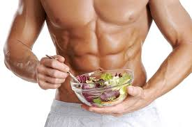 men s nutrition plan to build muscle