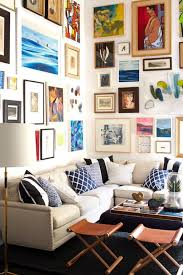 design and lay out a small living room