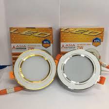 Đèn LED ASIA Lighting - Posts