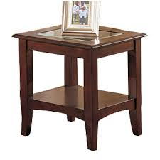 holte wooden 3 piece coffee table set