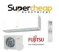 fujitsu air conditioner 7 1kw split