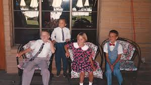 Flashback Friday: Who are these little people? – Jenion