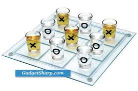 12 cool shot glasses to spice up your party