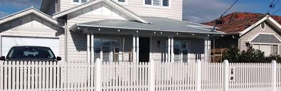 Hobsons Bay Pickets Traditional Modern Picket Fences Letterboxes Gates Automated Systems Decking Glass Pool Fences Balustrades