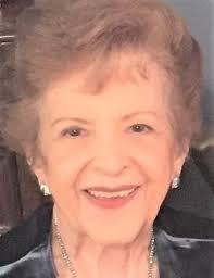 Martha West (1929 - 2020) - Obituary